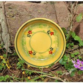Terre e Provence Soup Plate