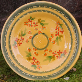 Terre e Provence Lunch Plate