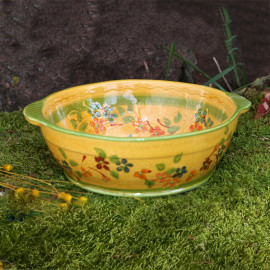 Terre e Provence Provencal Oven-Proof Bowl - Extra Large
