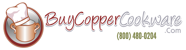 Copper Cookware for sale