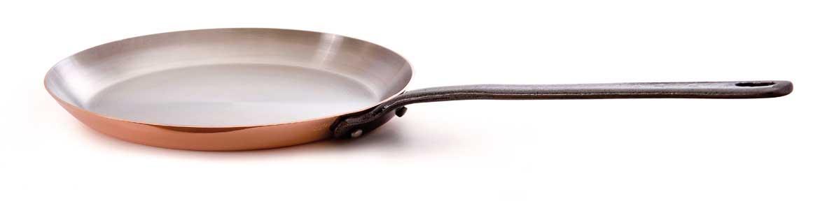 M'150c - Crepes pan