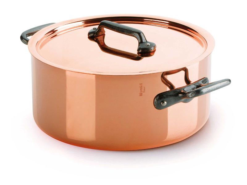 M150c - Stew pot