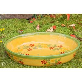 Terre e Provence Oval Baking Dish - Small