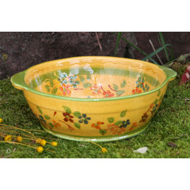 Terre e Provence Provencal Oven-Proof Bowl - Medium