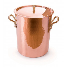 Mauviel Soup Cooking Pot