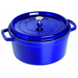 Saute Pan - Brazier 2.75Qt. - Dark Blue