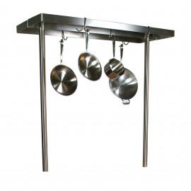 John Boos Cucina Grande' Pot Rack 60