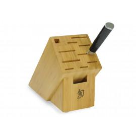Shun Classic 2 - Piece Build -a- Block Set with Bonus Steel ( steel not in photo)