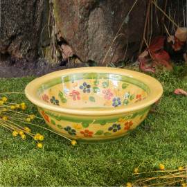 Terre e Provence Mixing/Serving Bowl - Small