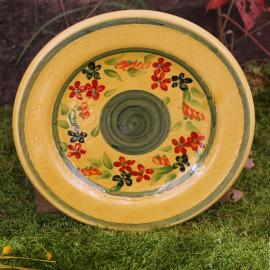 Terre e Provence Dinner Plate