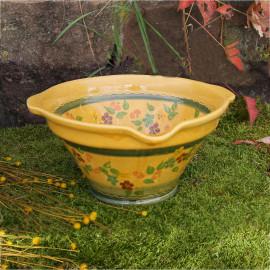 Terre e Provence Salad Bowl - Small