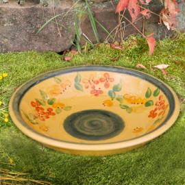 Terre e Provence Assiette Pistou Salad Plate