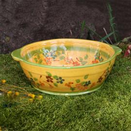 Terre e Provence Provencal Oven-Proof Bowl - Small