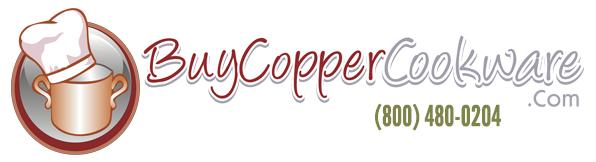 Copper Cookware for sale